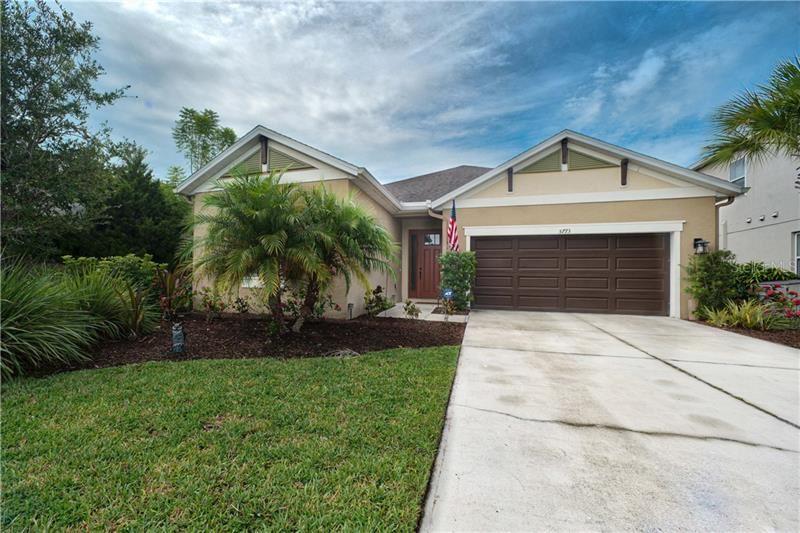 5773 HYDRANGEA CIRCLE, Sarasota, FL 34238 - #: A4473522