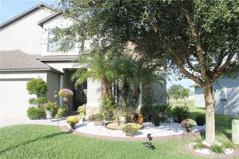 Photo of 8911 AMEN CORNER PLACE, PALMETTO, FL 34221 (MLS # A4478522)