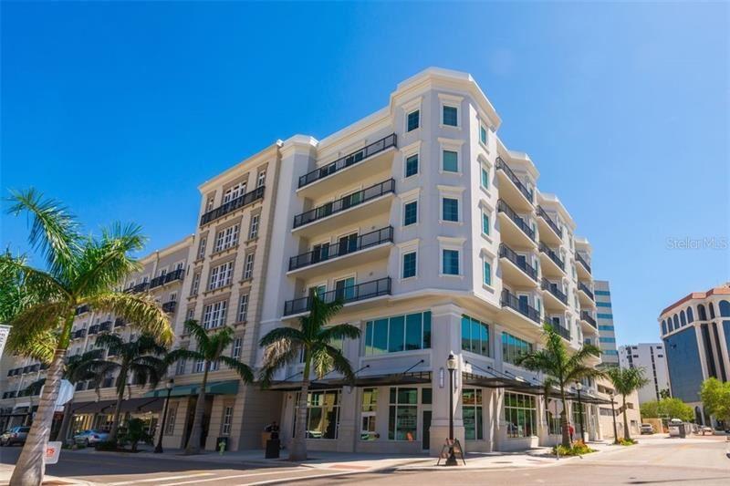 1500 STATE STREET #503, Sarasota, FL 34236 - #: A4485522