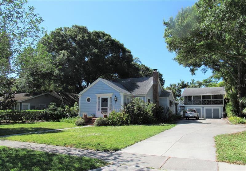 1860 BOYCE STREET, Sarasota, FL 34239 - MLS#: A4500522