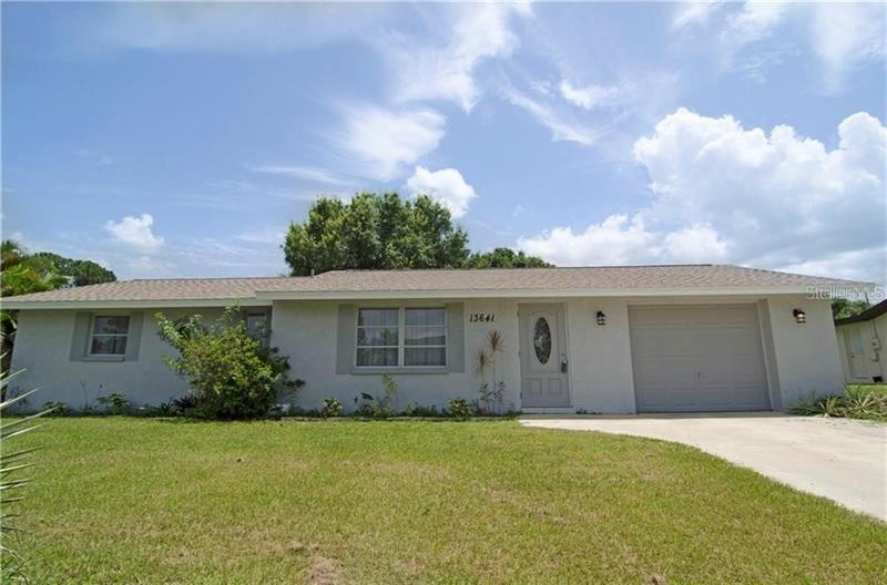13641 DRYSDALE AVENUE, Port Charlotte, FL 33981 - #: C7426522