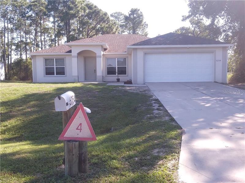 6254 DALEWOOD CIRCLE, North Port, FL 34288 - MLS#: C7427522