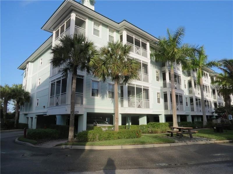 5125 MELBOURNE STREET #E-103, Port Charlotte, FL 33980 - #: C7432522