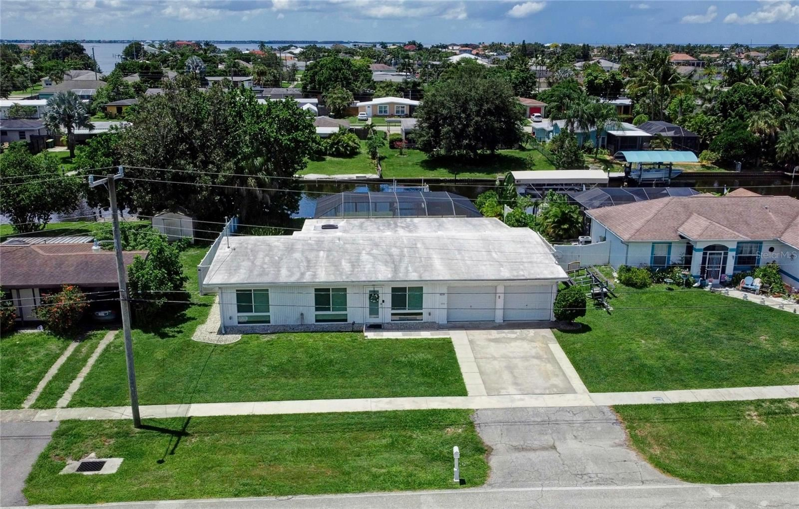 4279 CONWAY BOULEVARD, Port Charlotte, FL 33952 - #: C7441522
