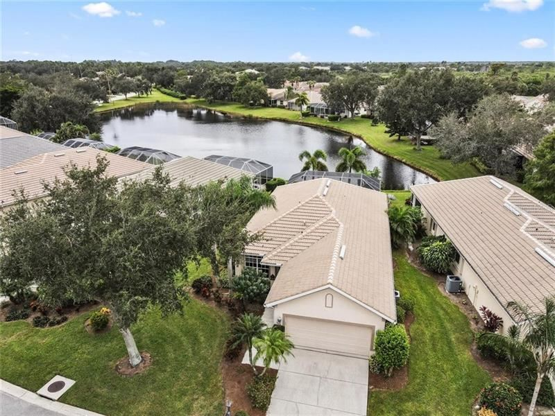 Photo of 3272 OSPREY LANE, PORT CHARLOTTE, FL 33953 (MLS # D6114522)