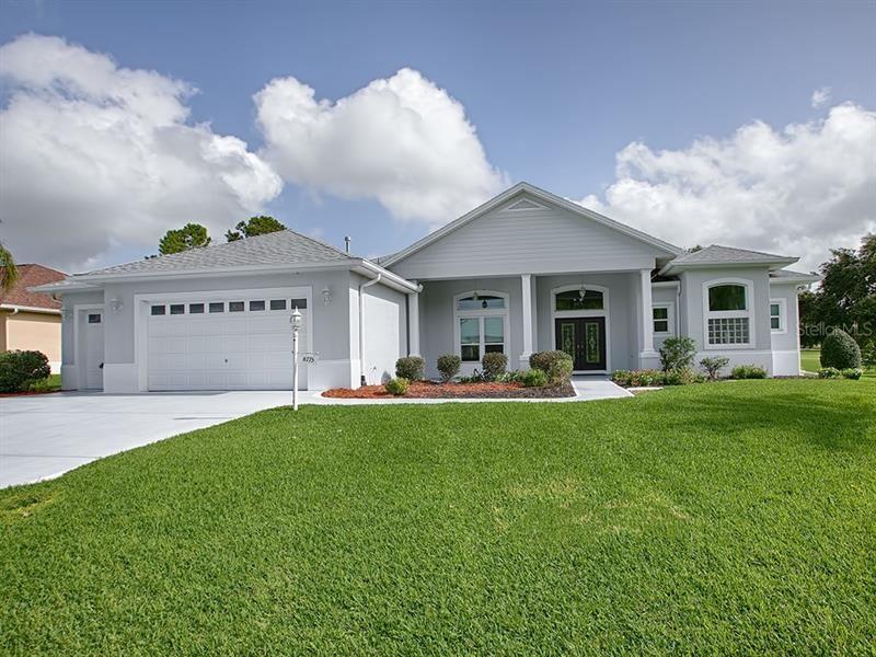 8775 SE 177TH GRASSMERE STREET, The Villages, FL 32162 - #: G5032522