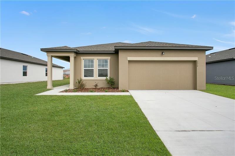 3512 PATRON AVENUE, Deltona, FL 32738 - MLS#: O5839522