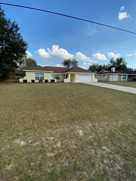 16281 SW 16th COURT, Ocala, FL 34473 - #: OM567522