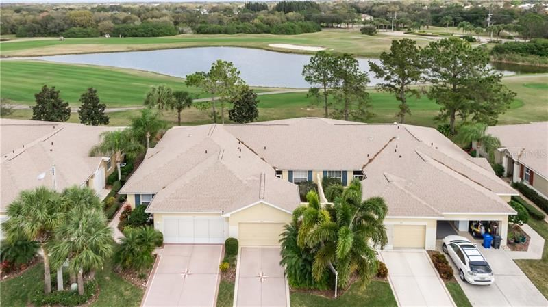 643 TREMONT GREENS LANE, Sun City Center, FL 33573 - #: T3225522
