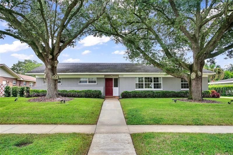 1222 HUNT AVENUE, Lakeland, FL 33801 - MLS#: U8098522
