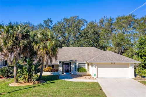 Photo of 323 WOODVALE DRIVE, VENICE, FL 34293 (MLS # A4489523)