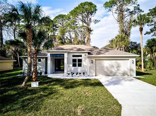 Photo of 3947 RAGEN STREET, NORTH PORT, FL 34287 (MLS # N6110523)