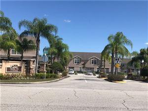 Photo of 5029 CACTUS NEEDLE LANE, WESLEY CHAPEL, FL 33544 (MLS # T3204523)
