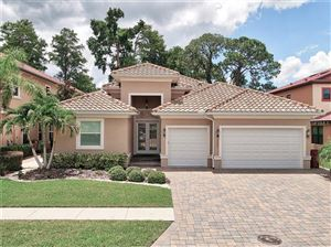 Photo of 2622 GRAND LAKESIDE DRIVE, PALM HARBOR, FL 34684 (MLS # U8013523)