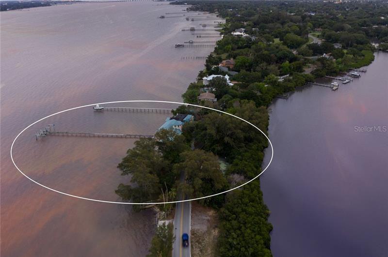 Photo of 5260 RIVERVIEW BOULEVARD, BRADENTON, FL 34209 (MLS # A4465523)
