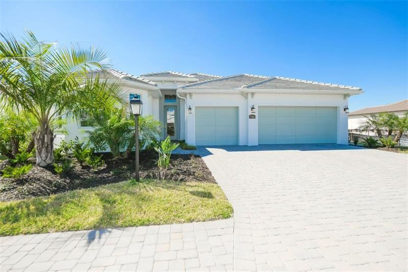 7745 SANDHILL LAKE DRIVE, Sarasota, FL 34241 - #: A4492523