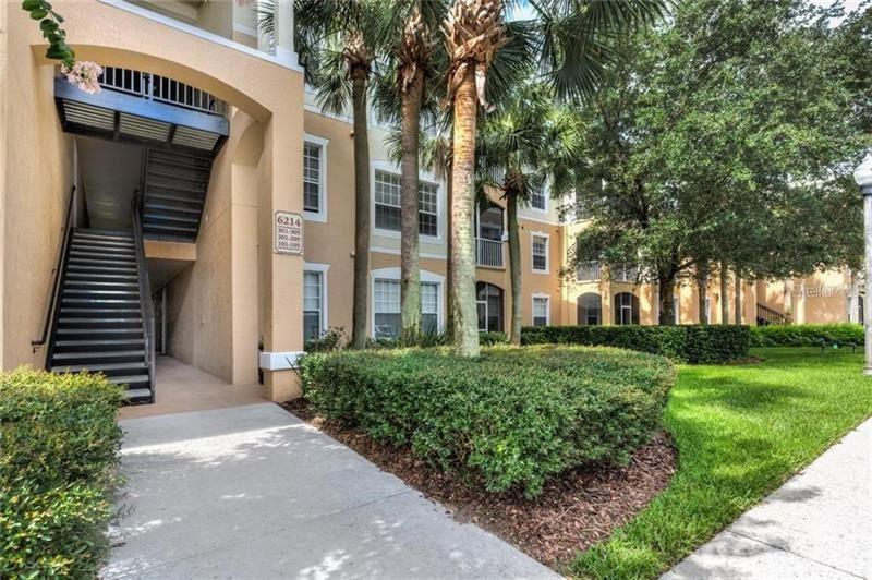 6214 STEVENSON DRIVE #305, Orlando, FL 32835 - #: O5892523