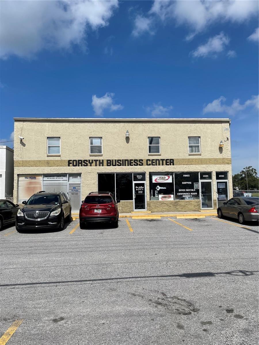 2070 N FORSYTH ROAD, Orlando, FL 32807 - #: O5957523