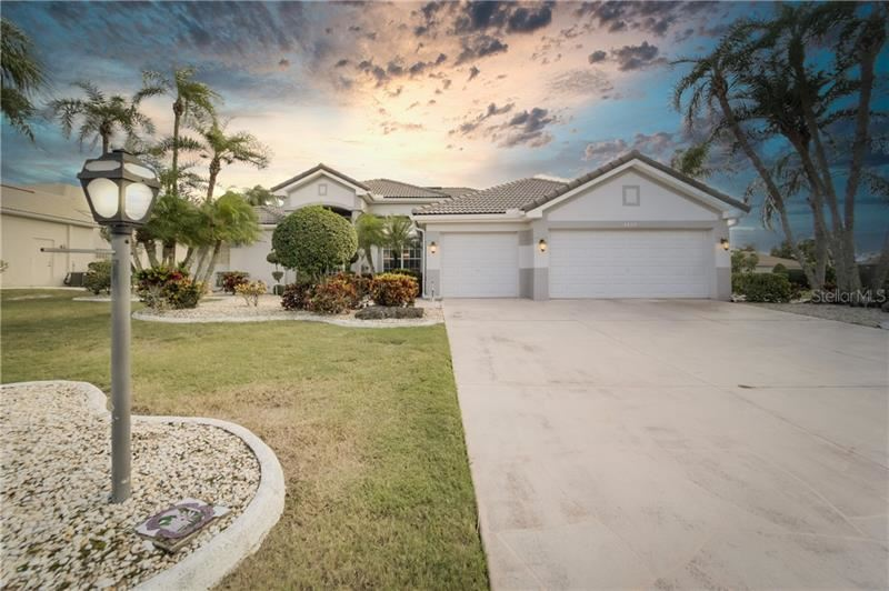 2202 PLATINUM DRIVE, Sun City Center, FL 33573 - #: T3274523