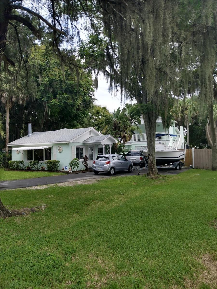 7152 GRAND BOULEVARD, New Port Richey, FL 34652 - MLS#: T3330523