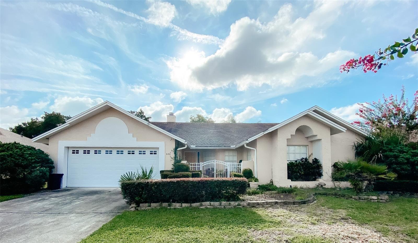 930 ARDILLITA COURT, Winter Springs, FL 32708 - #: W7836523