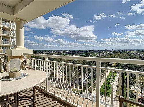 Photo of 7593 GATHERING DRIVE #706, REUNION, FL 34747 (MLS # S5046524)
