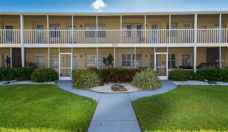 Photo of 325 GOLDEN GATE POINT #4, SARASOTA, FL 34236 (MLS # A4481524)