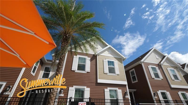 7596 SUNNY DREAMS LANE, Kissimmee, FL 34747 - MLS#: O5927524