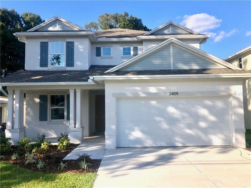 3409 W GRACE STREET, Tampa, FL 33607 - MLS#: T3232524