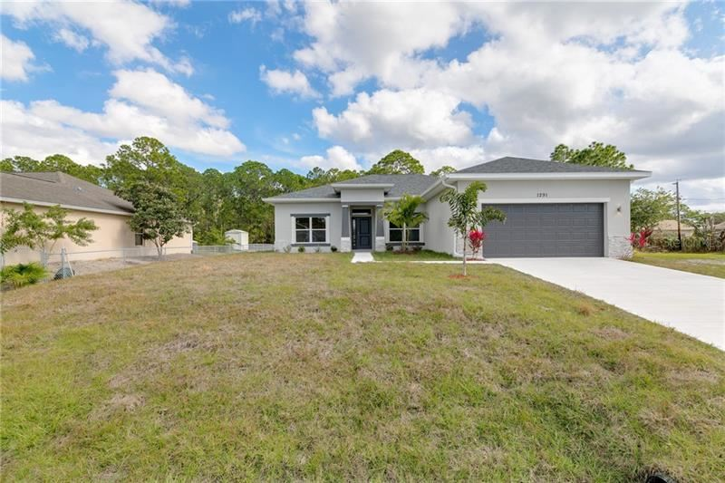 Photo of 1311 ANDALUSIA STREET, NORTH PORT, FL 34286 (MLS # T3273524)