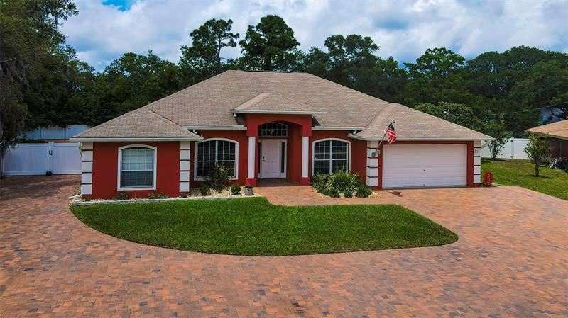 9329 BENROCK ROAD, Spring Hill, FL 34608 - MLS#: W7833524