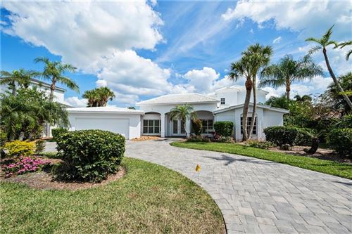 Photo of 560 OUTRIGGER LANE, LONGBOAT KEY, FL 34228 (MLS # A4463525)
