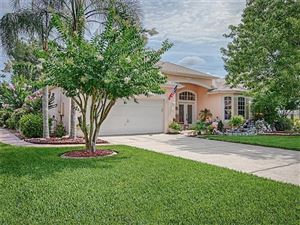 Photo of 533 FOX HUNT CIRCLE, LONGWOOD, FL 32750 (MLS # O5783525)