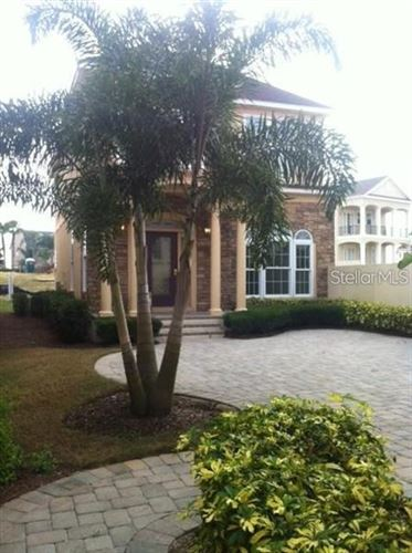 Photo of 7623 EXCITEMENT DRIVE, REUNION, FL 34747 (MLS # S5033525)