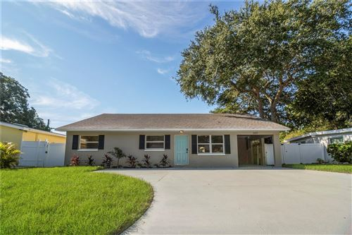 Photo of 2127 BARCELONA DRIVE, CLEARWATER, FL 33764 (MLS # T3332525)