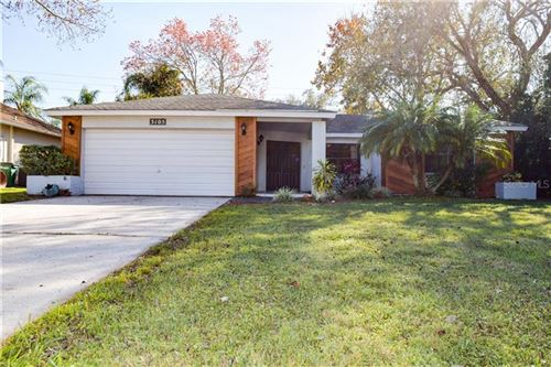Photo of 3105 COVENTRY LANE, SAFETY HARBOR, FL 34695 (MLS # U8061525)