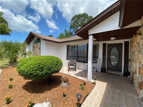 Photo of 4346 CRAIGDARRAGH AVENUE, SPRING HILL, FL 34606 (MLS # U8121525)