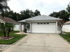 Photo of 1686 OAK SPRING DRIVE, TARPON SPRINGS, FL 34689 (MLS # W7812525)