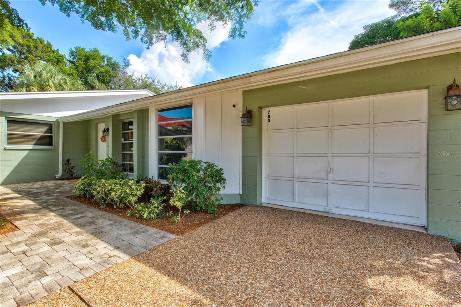 783 BIRDSONG LANE, Sarasota, FL 34242 - #: A4512525