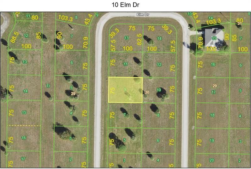 Photo of 10 ELM DRIVE, PLACIDA, FL 33946 (MLS # C7439525)