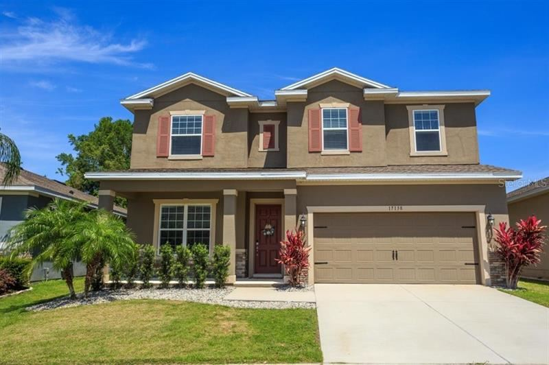 17138 GATHERING PLACE CIRCLE, Clermont, FL 34711 - #: O5859525