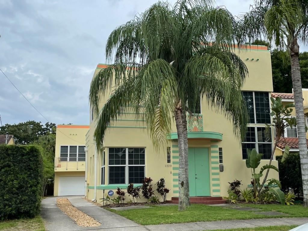 1220 CATHERINE STREET, Orlando, FL 32801 - #: O5961525