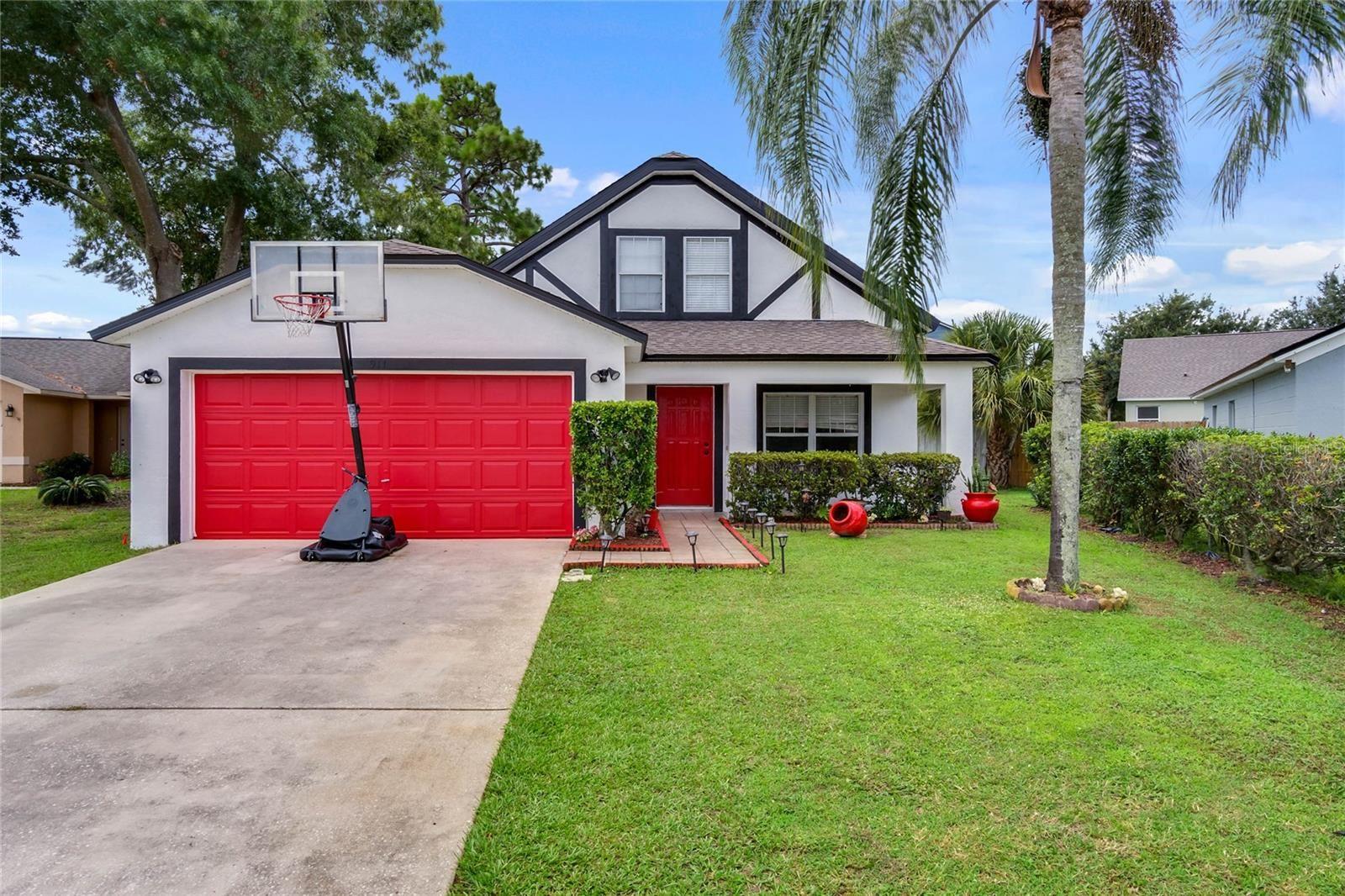911 LEJAY STREET, Orlando, FL 32825 - #: S5054525