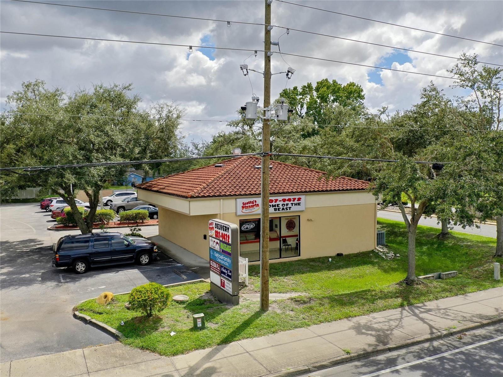 0 PIZZA PARLOR STREET, New Port Richey, FL 34653 - #: W7826525