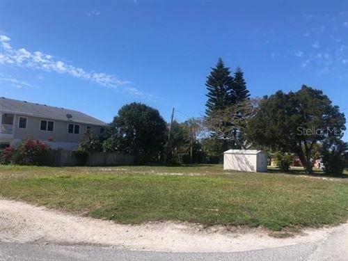 Tiny photo for 6210 MARINA WAY, HOLMES BEACH, FL 34217 (MLS # A4492526)
