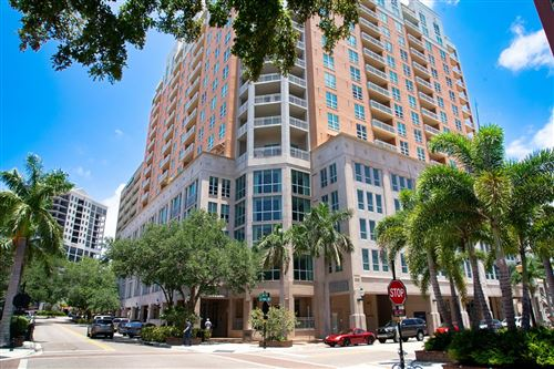 Photo of 1350 MAIN STREET #1200, SARASOTA, FL 34236 (MLS # A4502526)