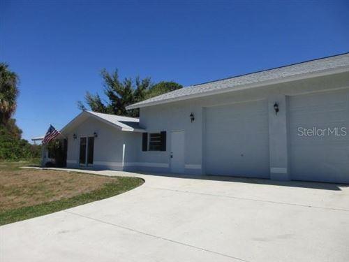 Photo of 4160 REYNOLDS LANE, PORT CHARLOTTE, FL 33981 (MLS # C7426526)