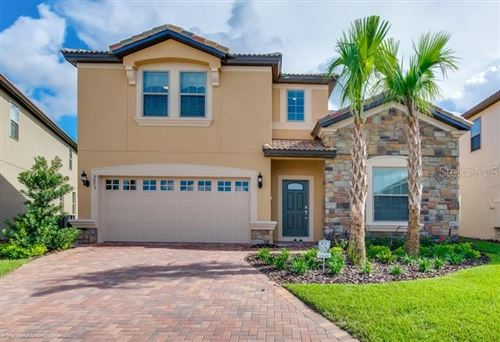 Photo of 8875 QIN LOOP, KISSIMMEE, FL 34747 (MLS # O5963526)