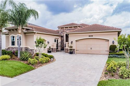 Main image for 2598 OAKWOOD PRESERVE DRIVE, WESLEY CHAPEL, FL  33543. Photo 1 of 64