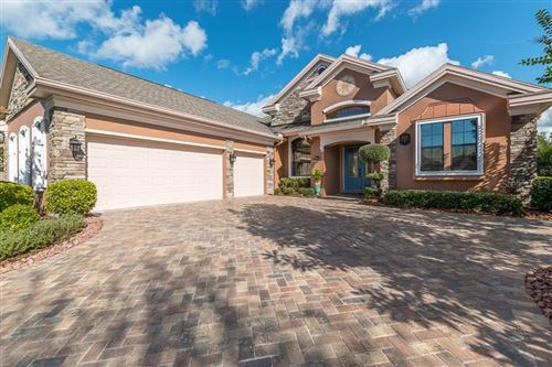 Photo of 3025 WENTWORTH WAY, TARPON SPRINGS, FL 34688 (MLS # U8065526)